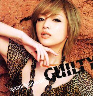 Ayumi Hamsaki - GUILTY - 04